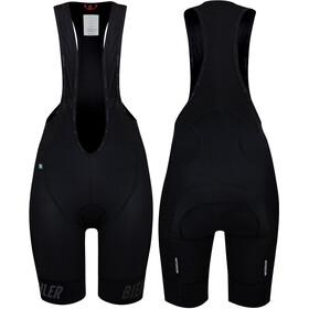Biehler Technical Bib Shorts Women, black